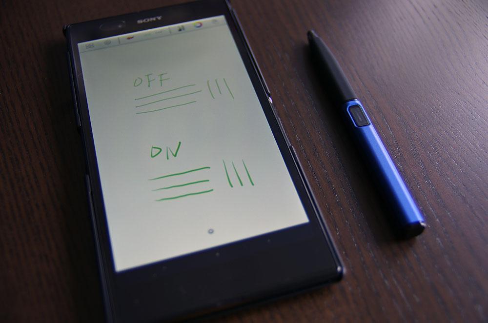 プリンストンテクノロジー Active Stylus for iPad (ブルー) PSA-TPA1BU